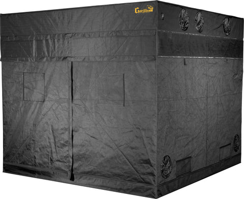 Gorilla Grow Tent - 10' x 10' Indoor Plants
