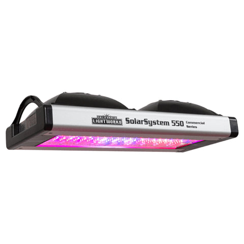 California Lightworks SolarSystem 550™ LED Grow Light