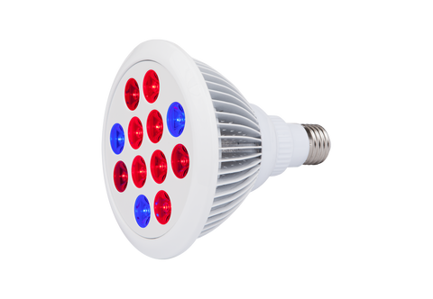 CIRRUS Evo – E27 LED Bulb Grow Light