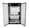 Image of SuperCloset SuperNova Grow Cabinet Kit with KIND L600 LED Grow Light