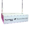 Image of Black Dog PHYTOMAX-2 1000 LED GROW LIGHTS