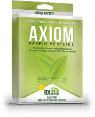 Axiom Growth Stimulator