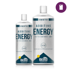 RX Green Solutions Energy  128oz