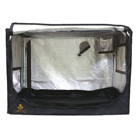 Secret Jardin Dark Propagator 90 (3' x 2' x 3') Indoor Grow Tent