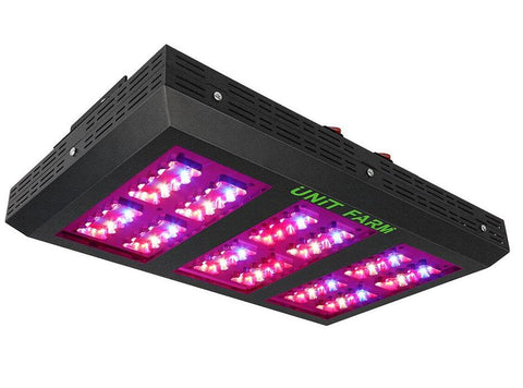 UFO-120 Cree Osram Led Grow Light