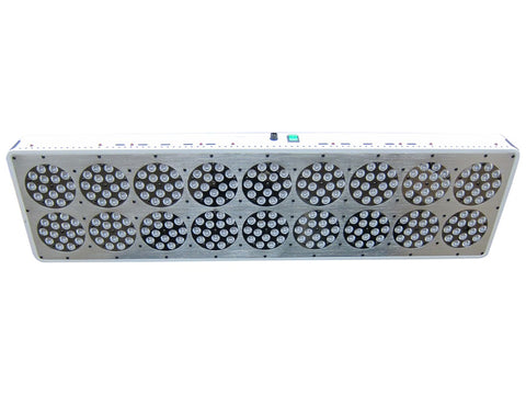 S810 Advance Spectrum MAX LED Grow Light Panel