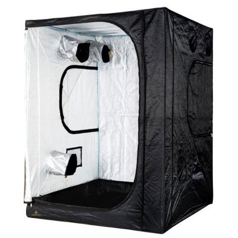 Secret Jardin Dark Room 150 v3.0 (5' x 5' x 7 2/3') Indoor Grow Tent