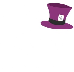 Mad Hatter Warped And Woven