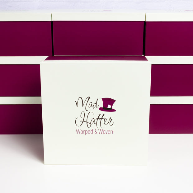Mad Hatter Ari Handbag Mystery Box