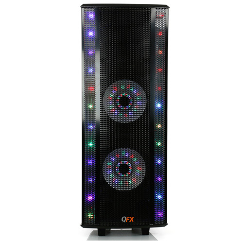QFX-Hi-Fi Bluetooth Tower Speaker