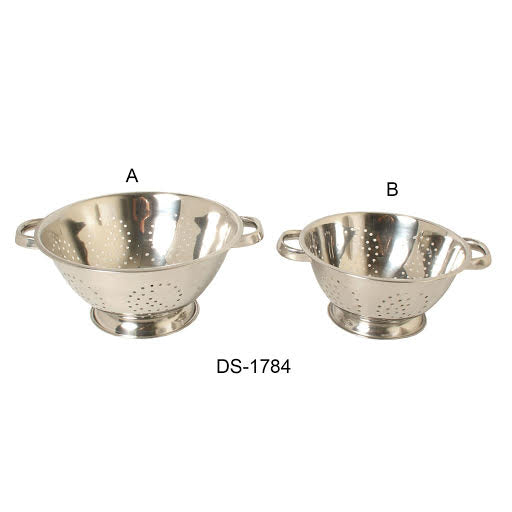 Stainless Steel Colander
