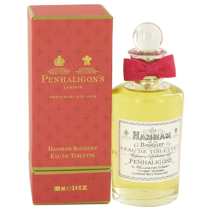 Hammam Bouquet By Penhaligon's Eau De Toilette Spray 3.4 Oz