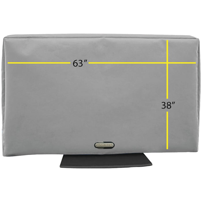 "Solaire 63""-70"" Outdoor Tv Cover"