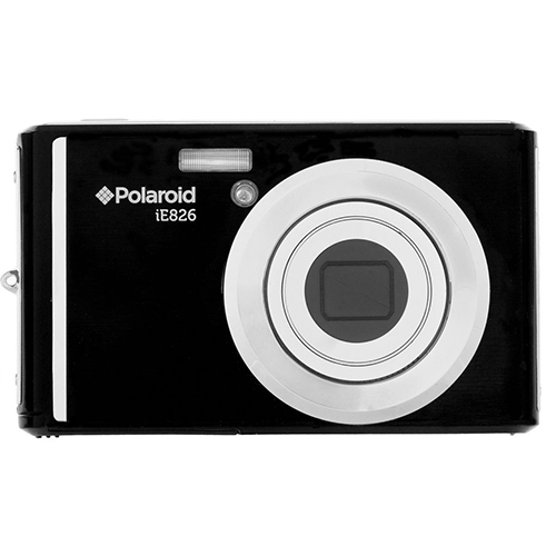 "Polaroid-18MP HD Digicam w/ 2.4"" Screen"