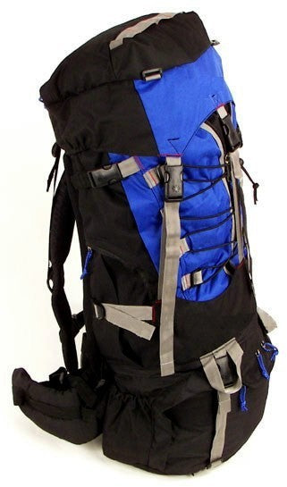 Internal Frame Backpack Case Pack 6