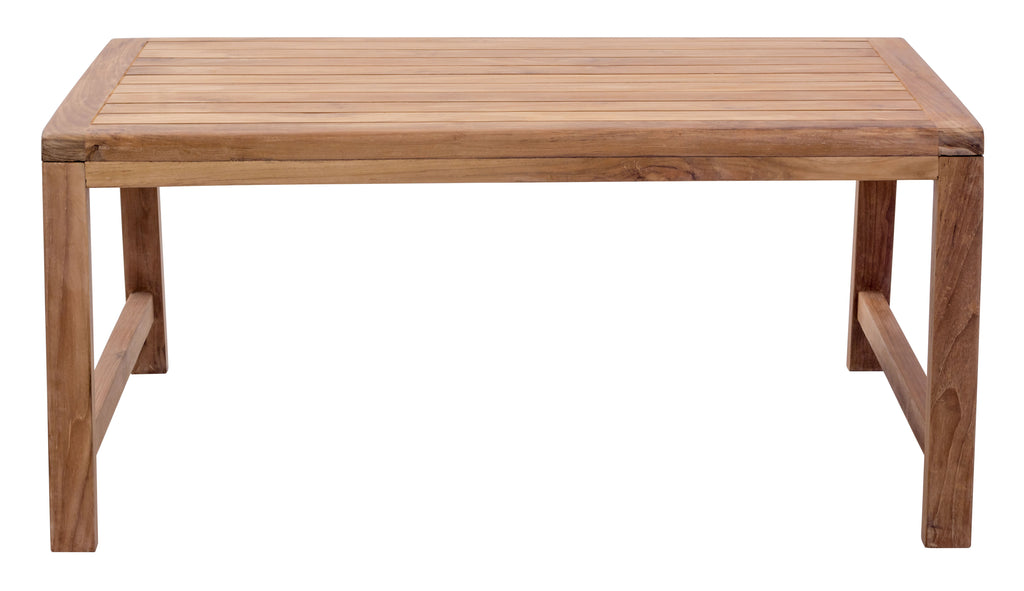 Bilander Coffee Table Natural