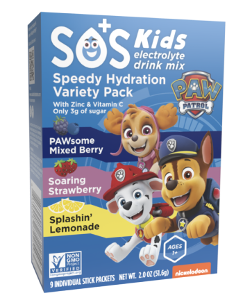SOS for kids