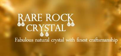 Relaunch of RARE ROCK CRYSTAL