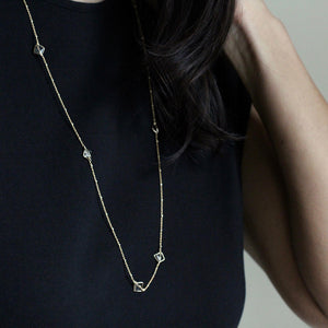 The Invisible Life of Addie LaRue Limited Edition Constellation Necklace
