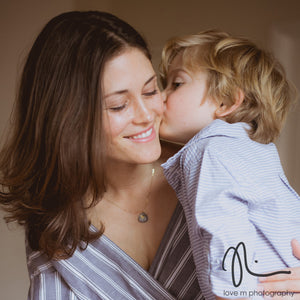 Mommy & Me Portrait Session