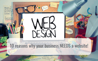10 reasons your business needs a website blog web design hello media