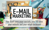 hello media 7 reasons Email Marketing is absolutely VITAL for your business