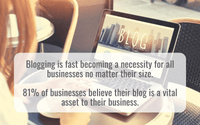 hello media 9 reasons why you need a blog on your website blogging