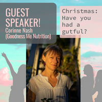 December Meetup ~ Positive, Passionate Women in Business