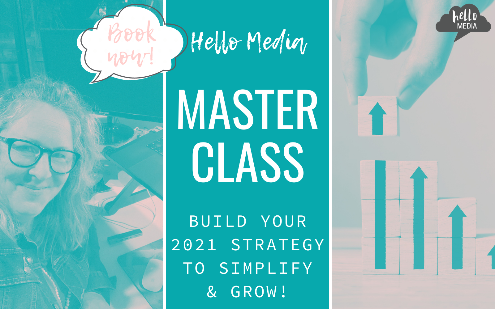 prepare your social media strategy for 2021 build and grow