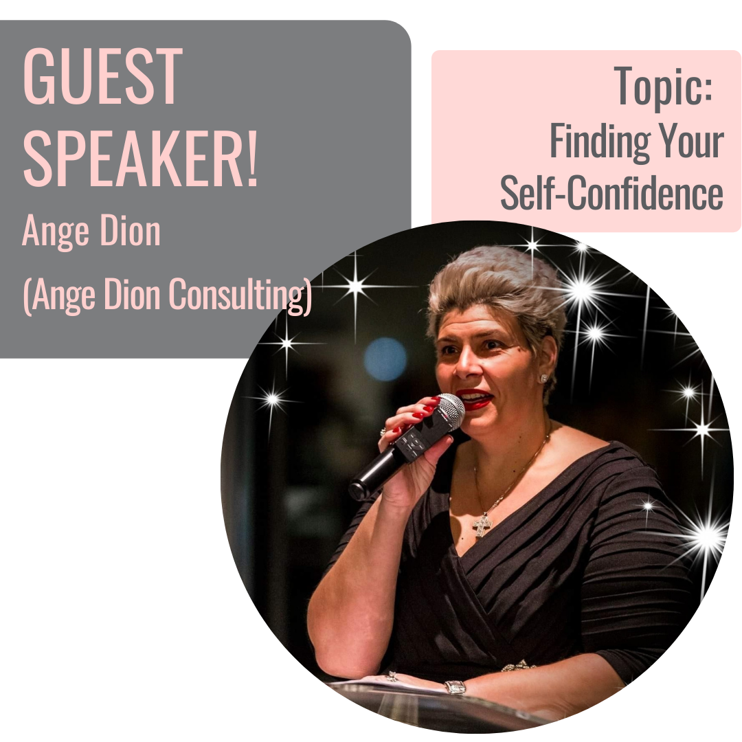 ange dion consulting ppw may meetup