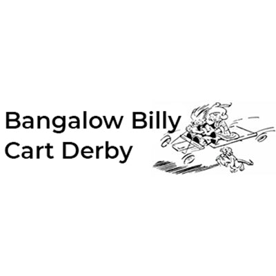 #clientlove Hello Media worked with client Bangalow Billycart Derby website facebook digital strategy