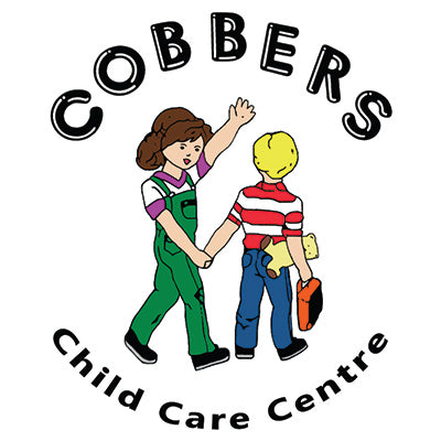 #clientlove Hello Media worked with client cobbers childcare centre website design wix