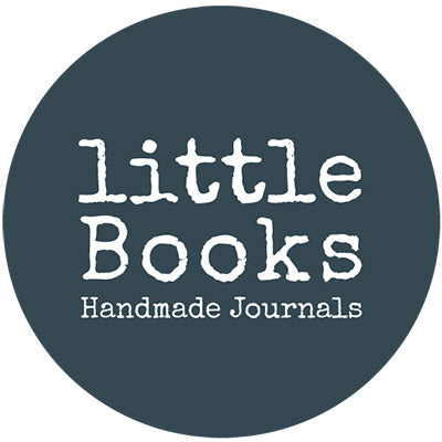 #clientlove Hello Media worked with client little books handmade journals