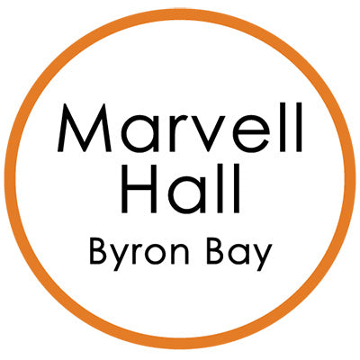 #clientlove Hello Media worked with client branding coaching workshops marvell hall byron bay managed by margaret robertson