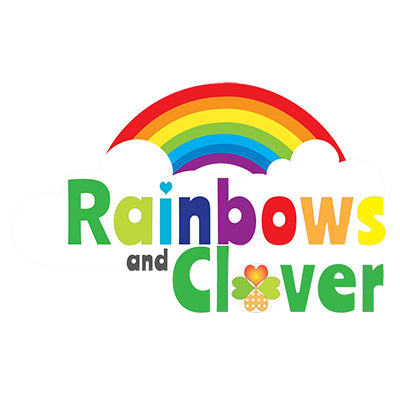 #clientlove Hello Media worked with client Rainbows and Clover from branding to website design to ecommerce coaching Shopify