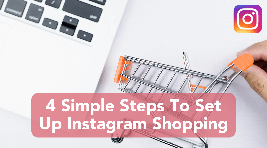 how to set up instagram shopping easy guide