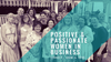 Positive & Passionate Women in Business 2020 MEMBERSHIP