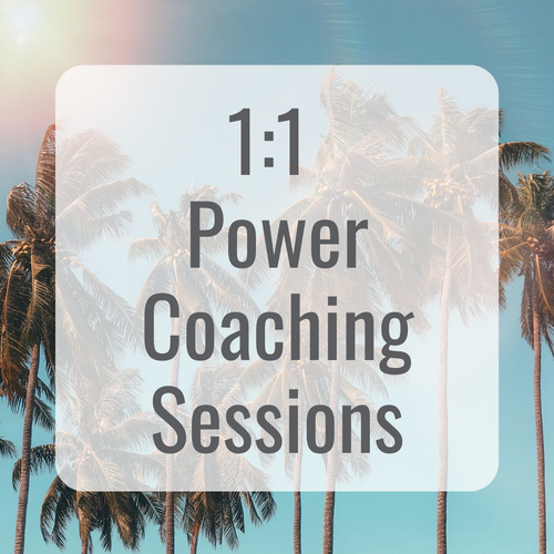 power coaching 6-month packge 2-hour sessions hello media business coaching digital marketing