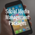 Social Media Management Packages ~ 3 options