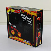 Dragon Ball Z Ball Set