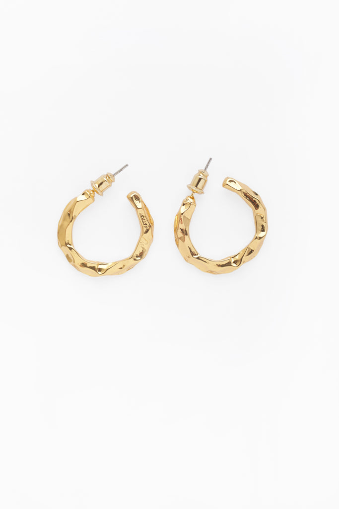 Burning Desire Hoops