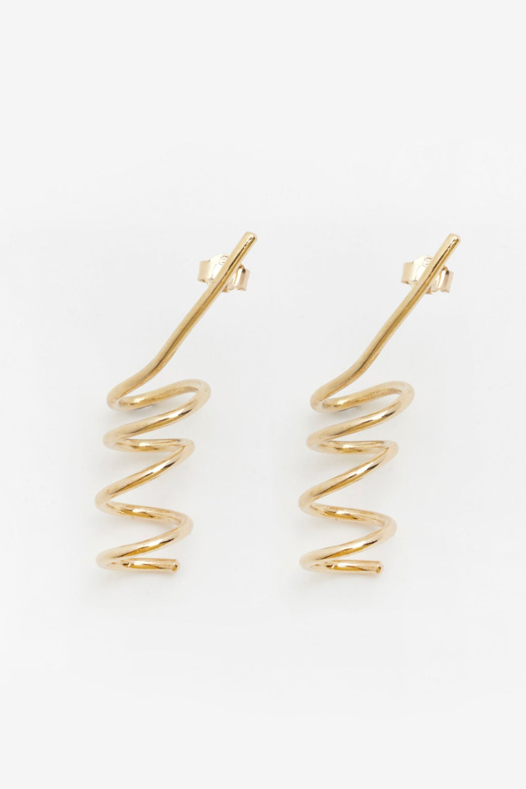 Swivel Earrings