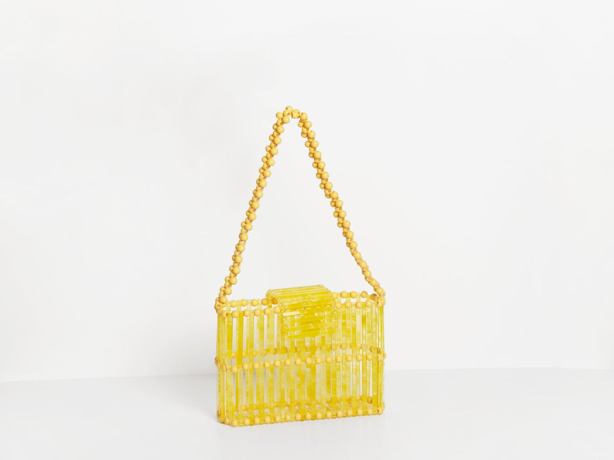 Destiny Bag Yellow
