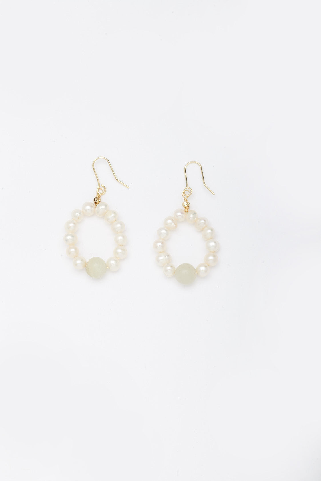 KALLYSTA EARRINGS