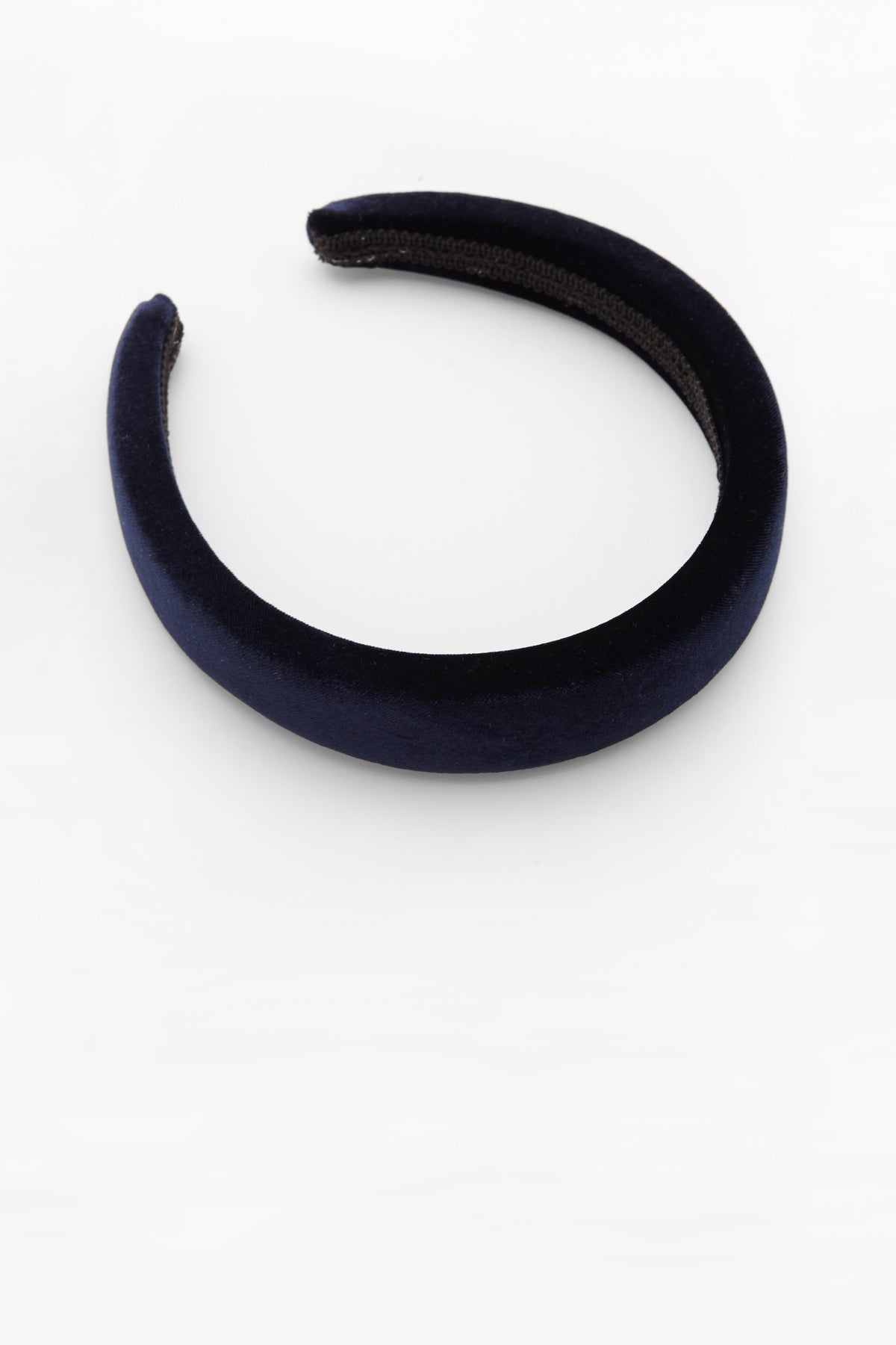 Annika Headband Black