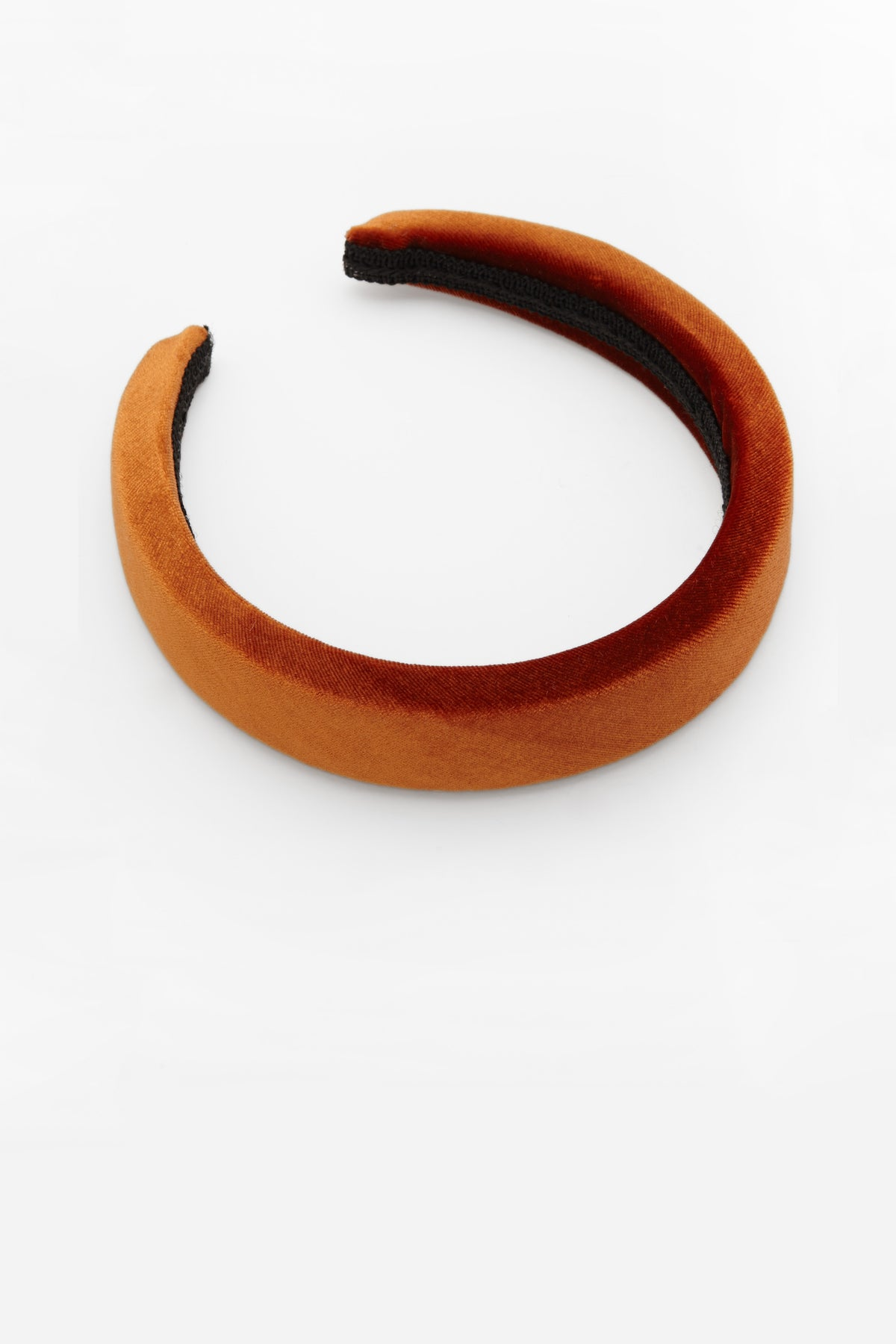 Annika Headband Bronze