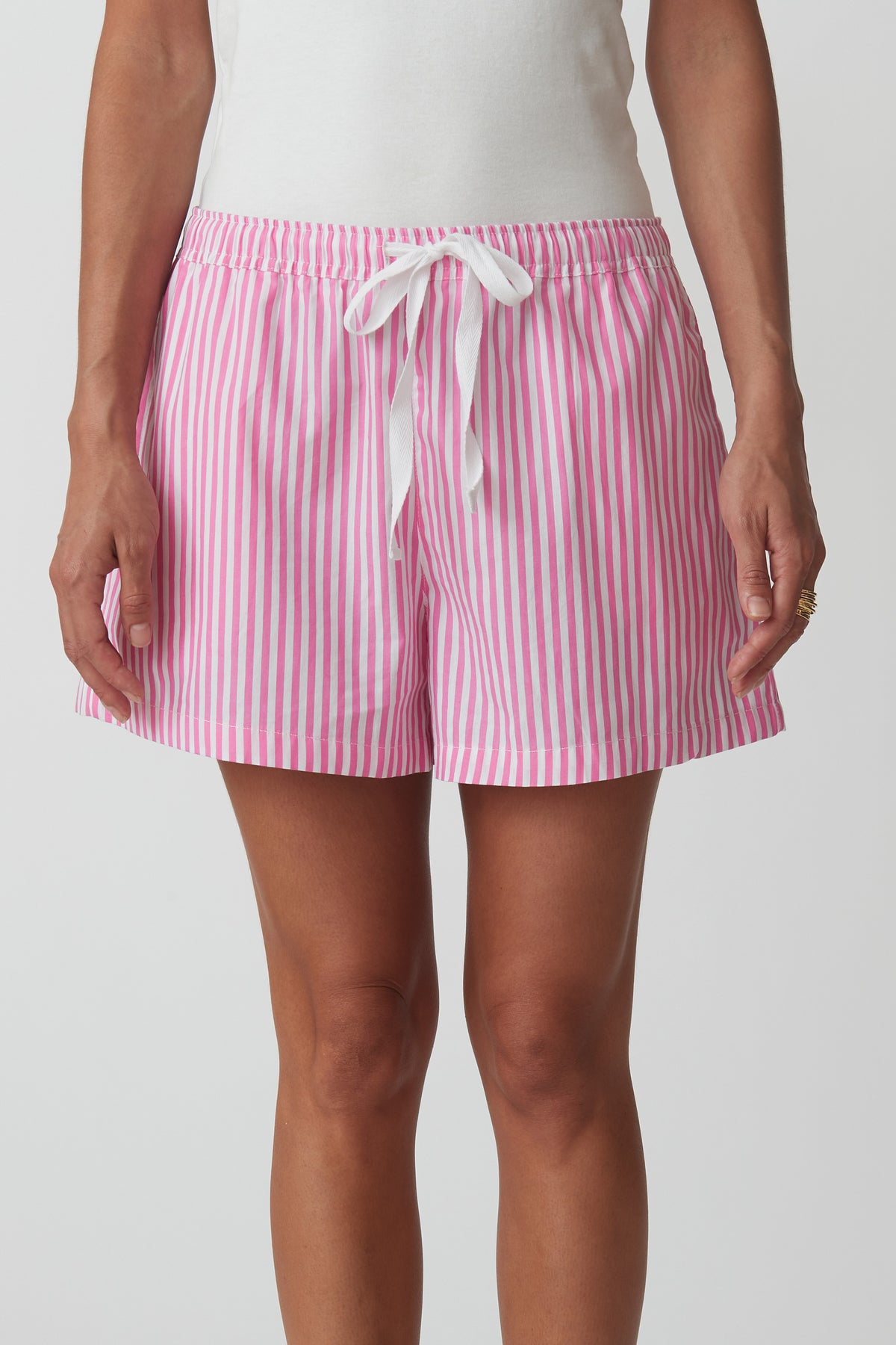 Kate Shorts in Pink PRE-ORDER
