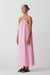 Verity Dress in Pink