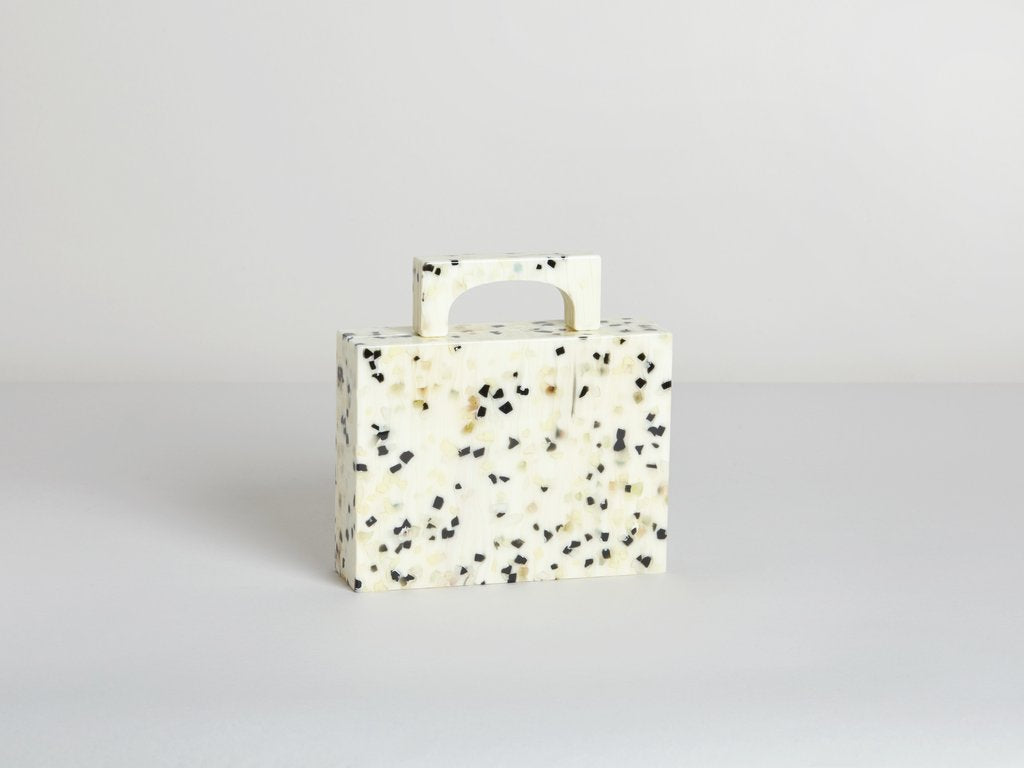 Alexa Bag Dalmation