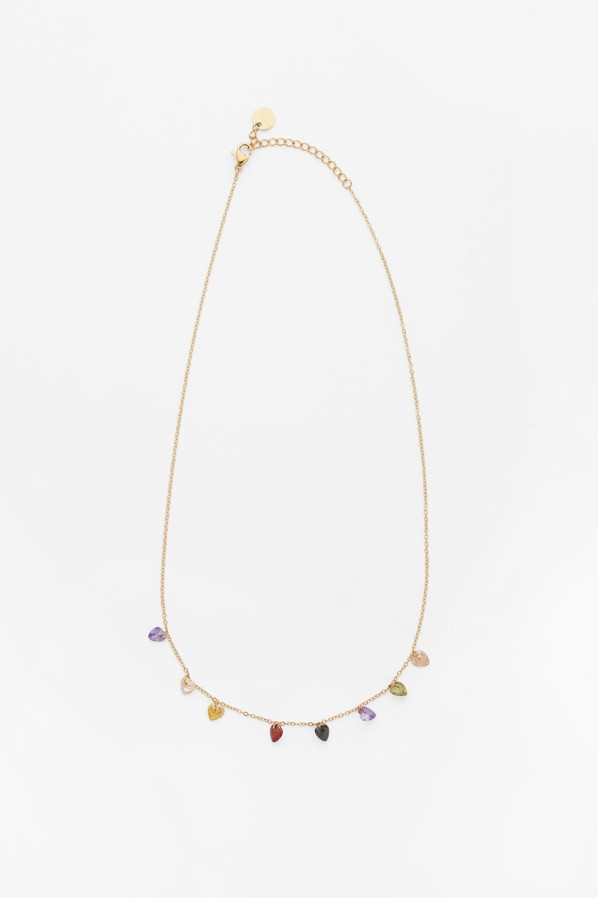 Ambrosia Necklace